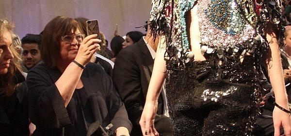 H&M und die Haute Couture