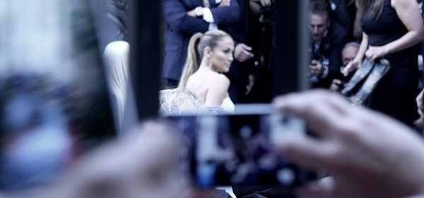 Versace oder der Versuch, Jennifer Lopez zu knipsen