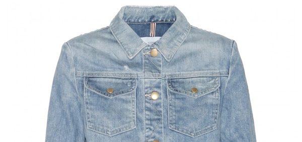 Jeans-Spezial: Jeansjacken online shoppen