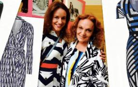 Teaser Diane von Furstenberg Modepilot