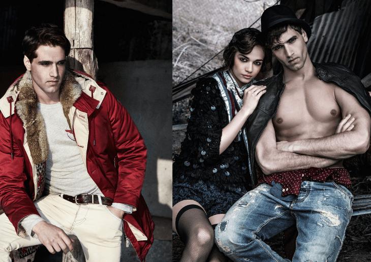 Armani Jeans Männer Modepilot