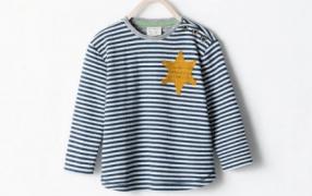 Zara zieht Kinder-Shirt mit gelbem Stern zurück