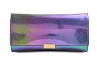 Clutch Stella McCartney Fashion Rainbow pilot