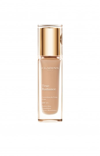 Clarins - True Radiance SPF 15 - 110 honey