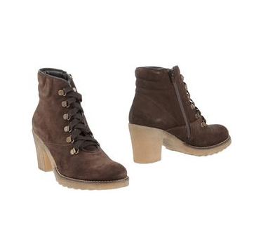 Gionata Boots Braun Yoox Modepilot