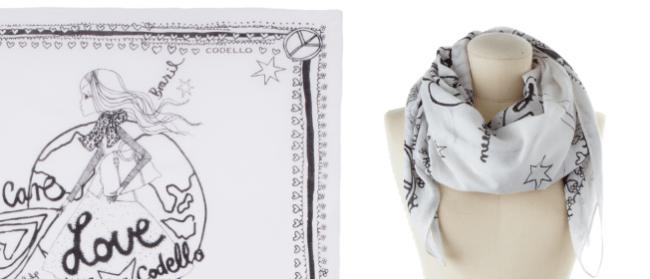 Irma Tuch Gewinnspiel auf Modepilot