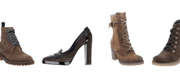 Welche Schuhe fürs Oktoberfest?