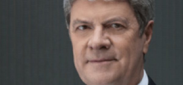 Yves Carcelle, langjähriger CEO von Louis Vuitton, ist tot