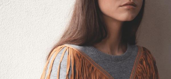 Antonia Zander: Der Winter trägt Fransen
