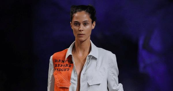 A.F. Vandevorst für Modepiloten