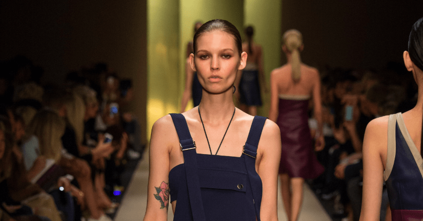Guy Laroche Paris Latzhosen Trends Modetrends Modepilot 2015