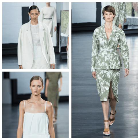 Jason Wu Saskia de Brauw summer 2015 Modepilot short hair