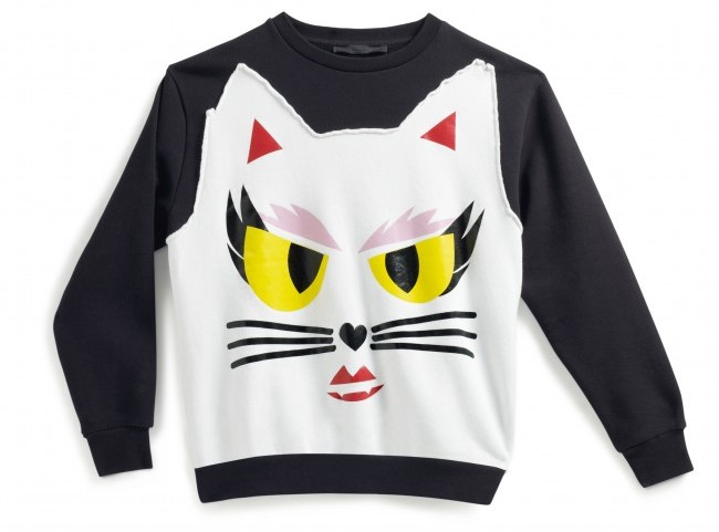 KARL LAGERFELD_Monster Choupette_06
