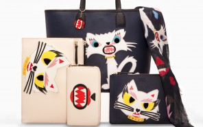 KARL LAGERFELD_Monster Choupette_group