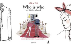 Kera Till Julia Werner Who is Who im Kleiderschrank Modepilot
