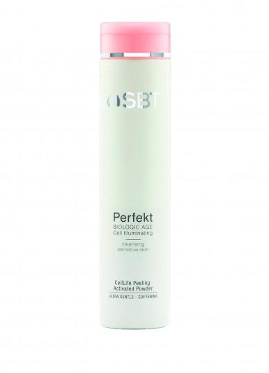 SBT Perfekt CellLife Aktiv-Puder-Peeling