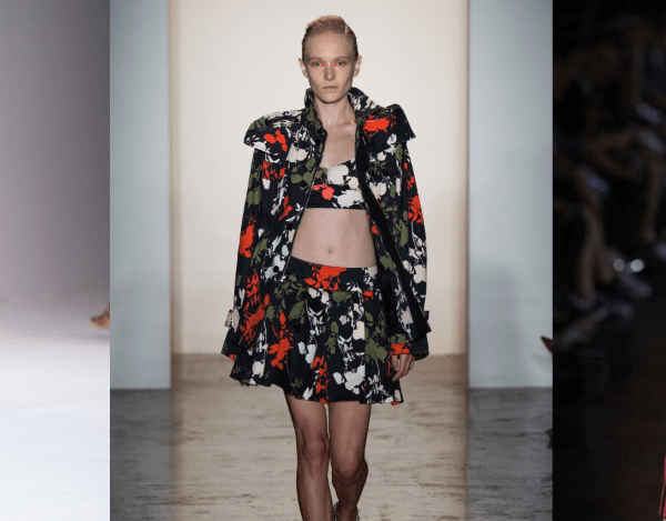 Trend: Bra Suits 2015