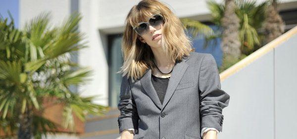 Jimmy Choo's neue Stylemakerin: Vroni Heilbrunner
