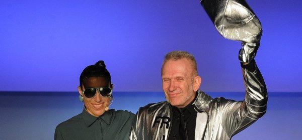 Jean-Paul Gaultier gibt die Ready-to-wear auf