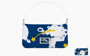 Baguette bag when the stars were mine Modepilot App My Baguette design