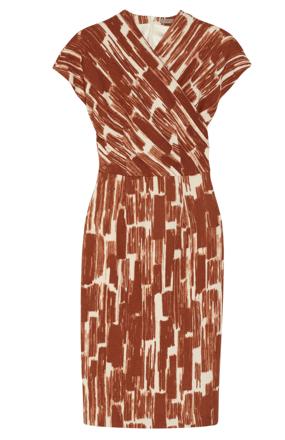 Bottega Veneta dress Outnet