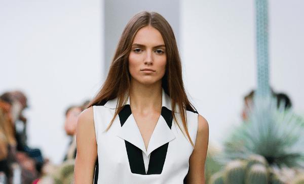 Die neuen Schwarz/Weiß-looks 2015