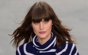Chanel Rollkragen Sommer 2014 Modepilot