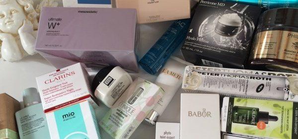 Beauty-Test Winter 2014: Gesichtsreinigung und -pflege