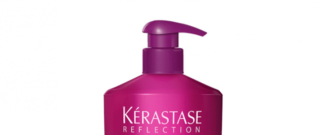 Kerastase Reflection Pumpspender Modepilot