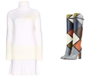 Alexander McQueen Valentino Modepilot Stylebop