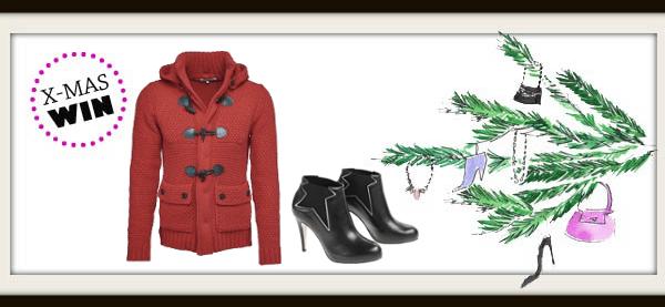 Weihnachtsgewinnspiel: Shoppinggutschein von Konen