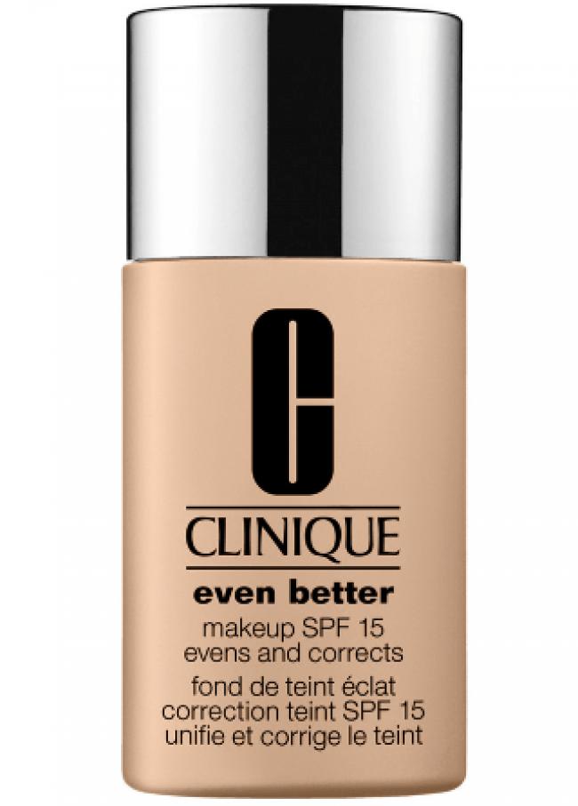 Even better Make-up Clinique Modepilot