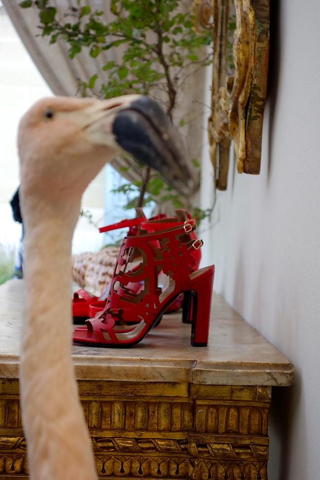 Sony Stil Hermes-Shoes-Markert-Modepilot