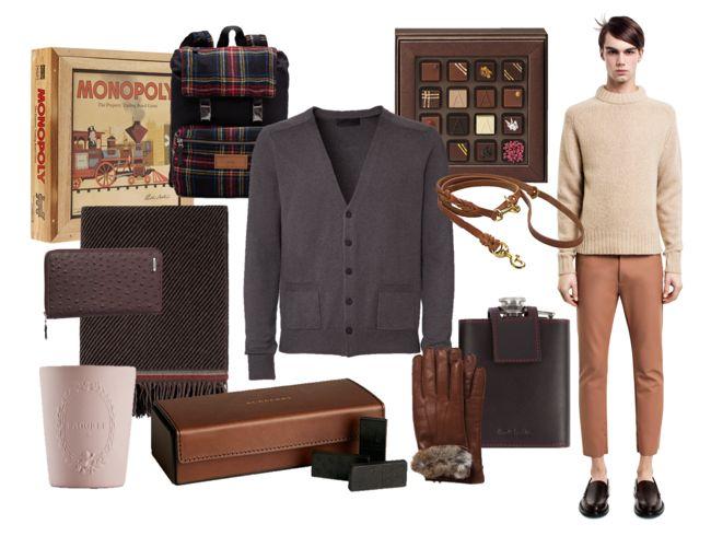 Weihnachtsgeschenke Maenner Geschenkideen Modepilot 2