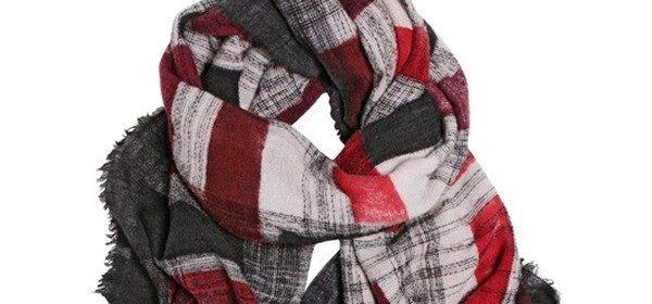 Die besten Herren-Schals zum Shoppen