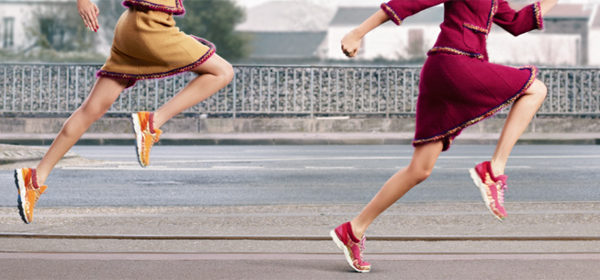 Doppelt gut? Chanel versus Zara