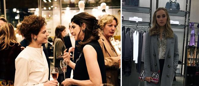 Kurnachrichten aus der Modewelt