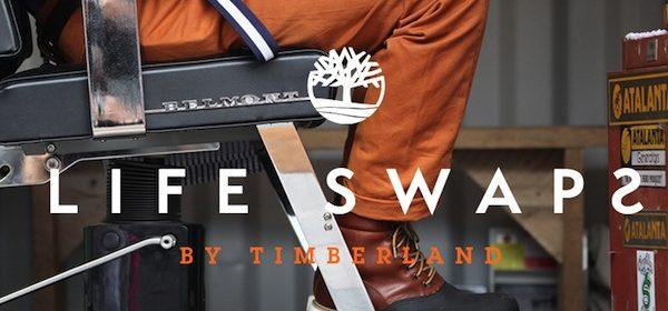 Life Swapen mit Timberland