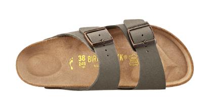 Birkenstock Arizona Modepilot