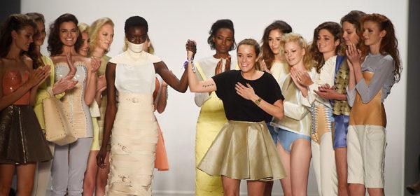 Die Berlin Fashion Week in 10 Sätzen