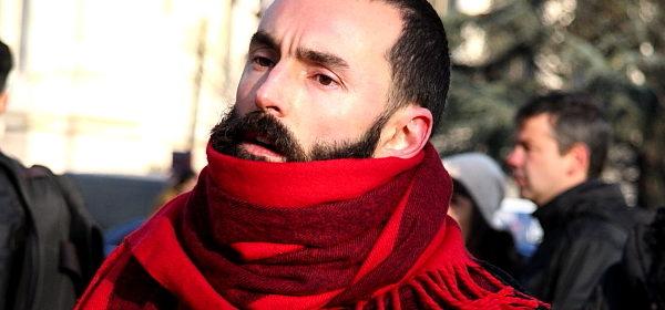 Rückblick 2014 + guter Vorsatz zum Thema: Bart