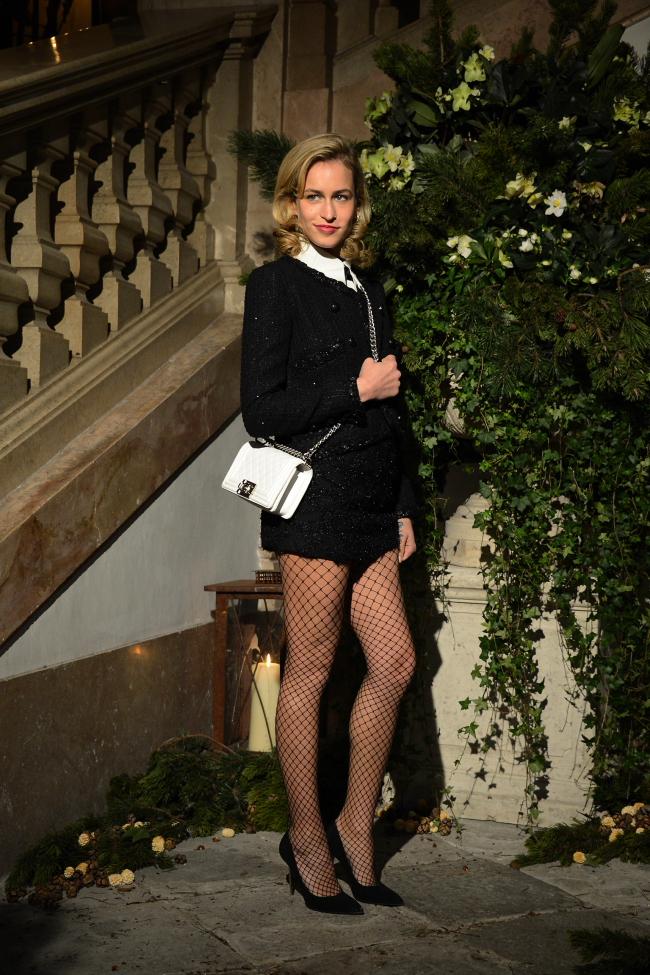 Chanel Métiers d'art: Wer, wo und was sonst noch so ...
