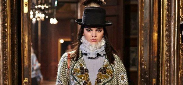 Chanel Métiers d'art: Salzburg
