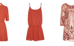 Rote Kleider Mini Modepilot