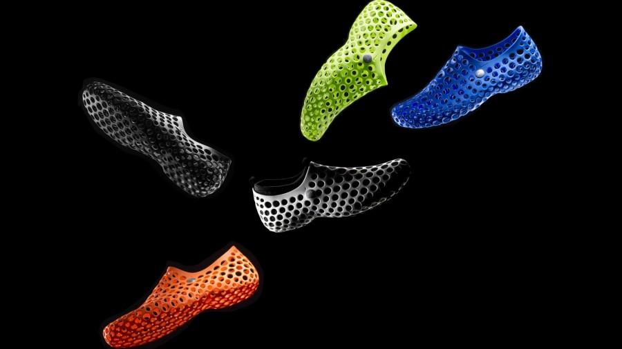 Nike Zvezdochka