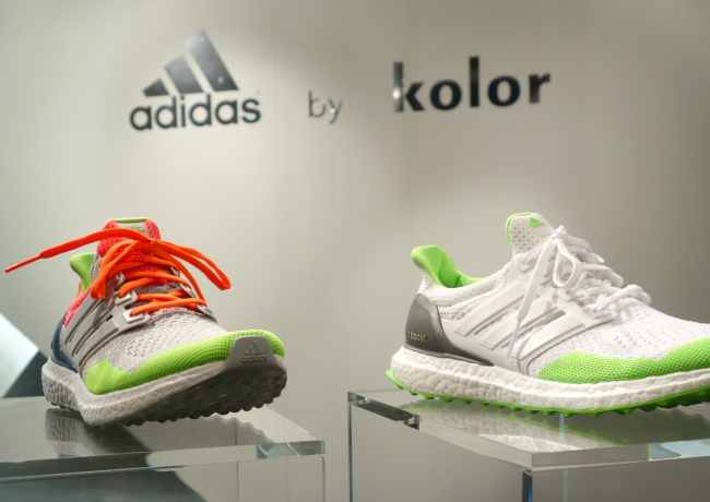 Adidas x Kolor 7