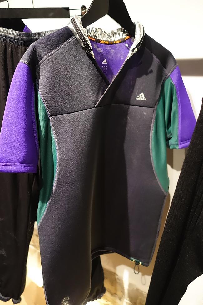 Adidas x Kolor 9