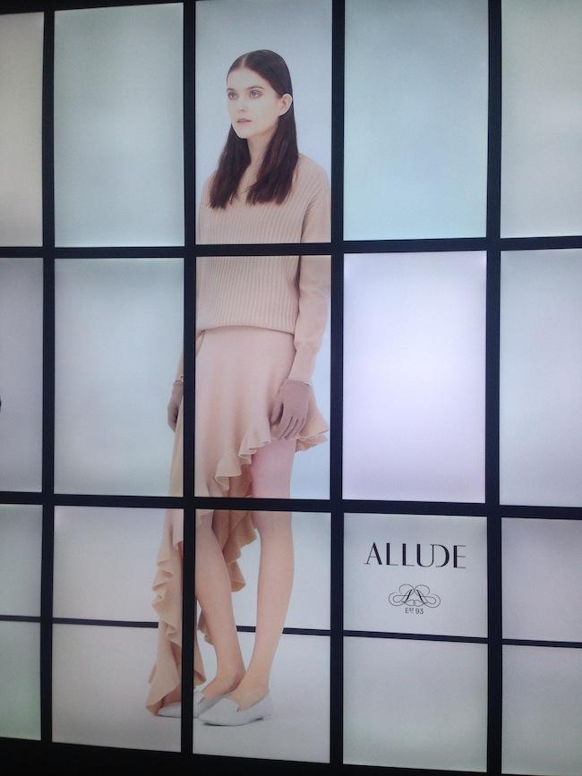Allude Berlin 2015 Modepilot