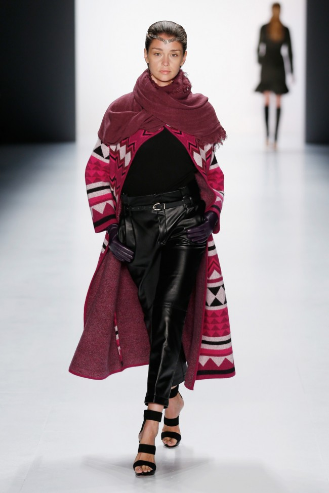 Dimitri Show - Mercedes-Benz Fashion Week Berlin Autumn/Winter 2015/16