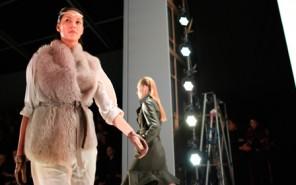Dimitri Backstage - Mercedes-Benz Fashion Week Berlin Autumn/Winter 2015/16